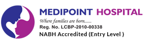 Delivery Maternity Hospital, Gynecologist in Pune – MedipointHospitalPune
